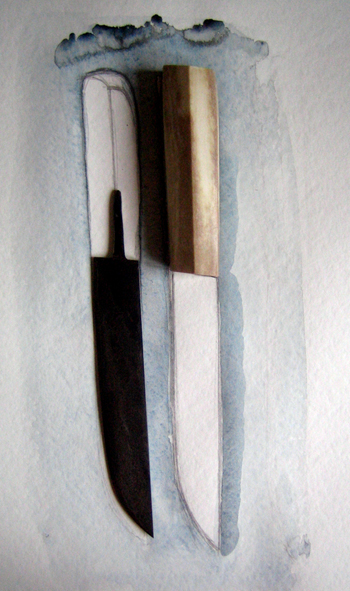 Lapin Leuku — studio Nathalie L