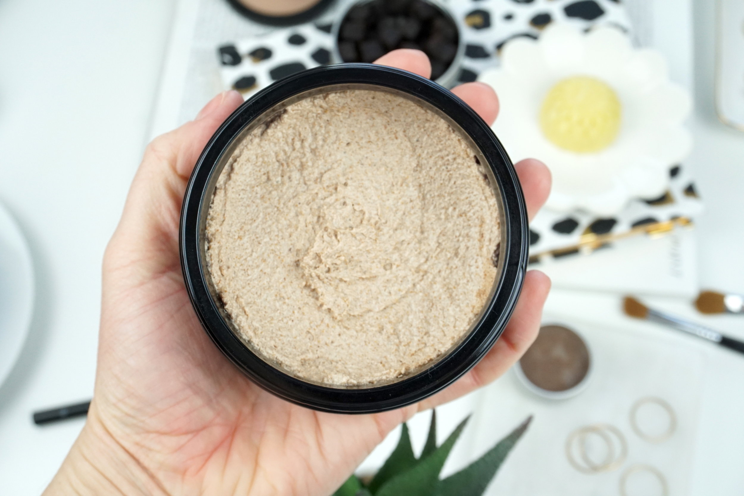 Skin Alchemists - The Gorgeous Soldier Cocoa Body Scrub