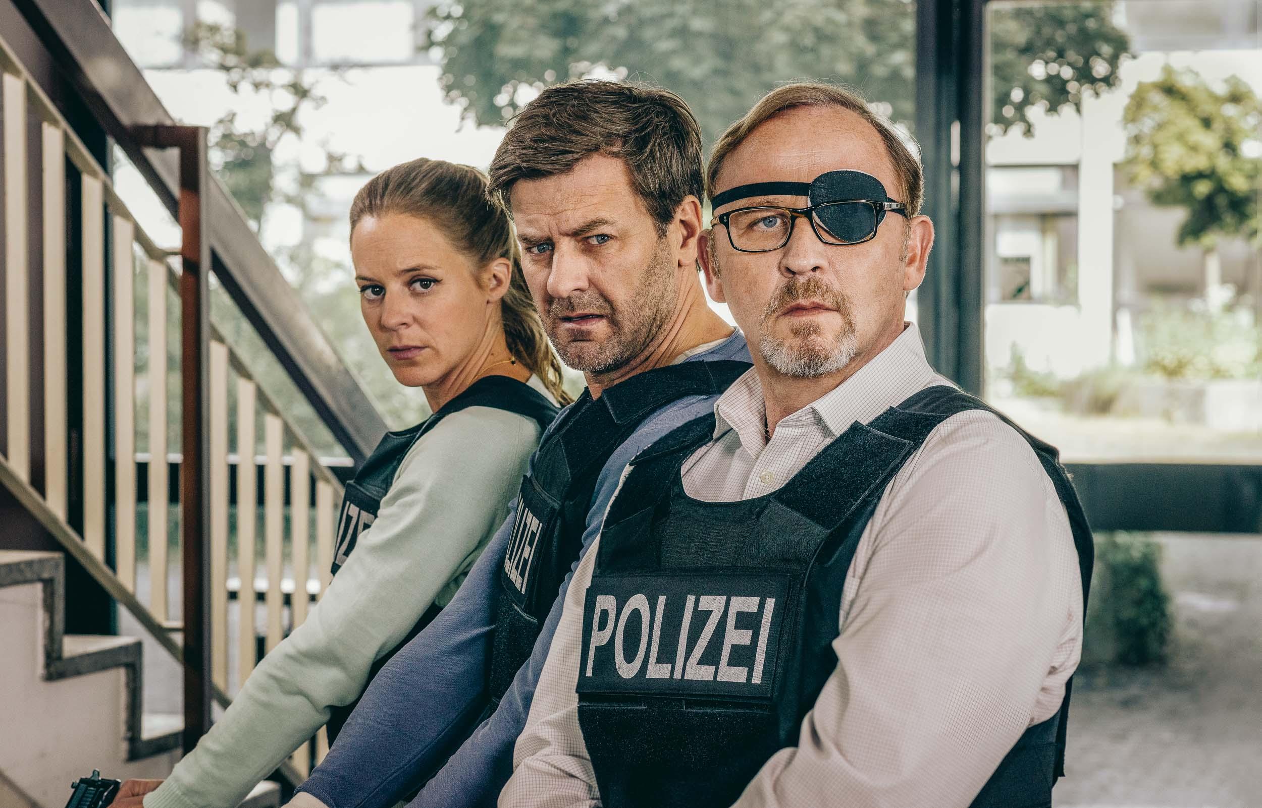 München Mord - Kein Mensch, kein Problem