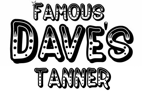 Famous Dave's Tanner