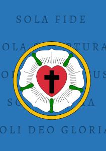 Sola FideSola ScripturaSolus ChristusSola GratiaSoli Deo Gloria.png