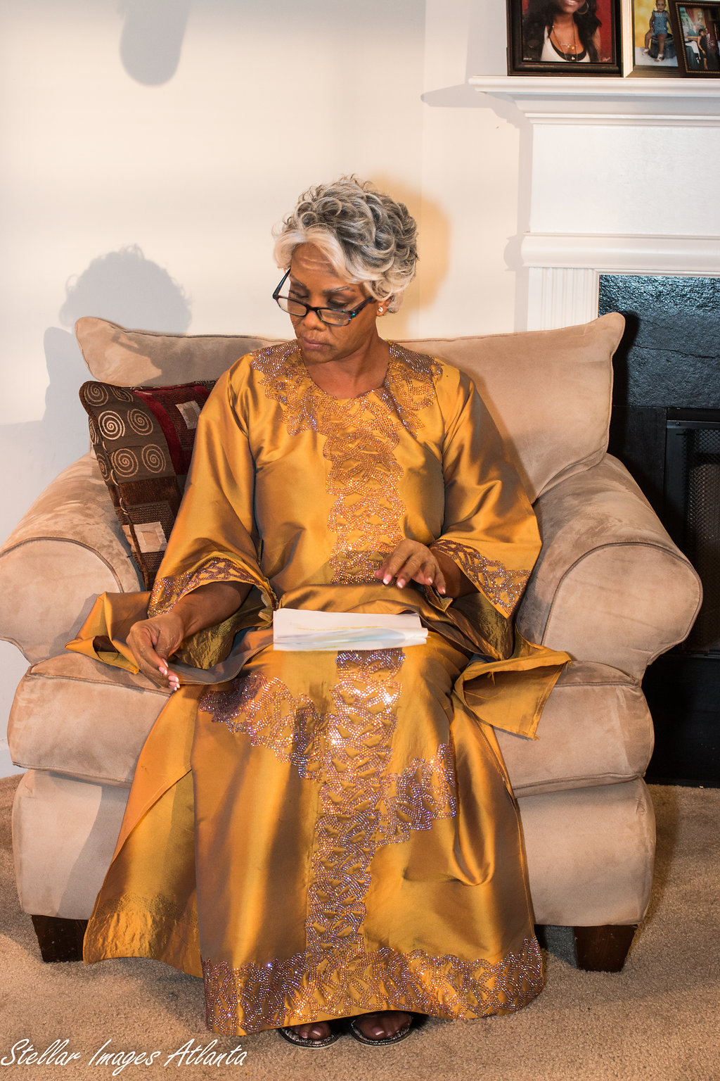 "VIVICA A. FOX AS GRANDMA   Vivica A. Fox was born in South Bend, Indiana, on July 30, 1964, and is the daughter of Everlyena, a pharmaceutical technician, and William Fox, a private school administrator. She is of Native American and African-American descent and is proud of her heritage. She is a graduate of Arlington High School in Indianapolis, Indiana, and, after graduating, moved to California to attend college. Vivica went to Golden West College and graduated with an Associate Art degree in Social Sciences. While in California, she started acting professionally, first on soap operas, such as  Generations  (1989),  Days of Our Lives  (1965) and  The Young and the Restless  (1973). In another early role, she played  Patti LaBelle 's fashion designer daughter, ""Charisse Chamberlain"", on the NBC-TV series,  Out All Night  (1992). Her first big break was in the film,  Independence Day  (1996), along with  Will Smith , and also  Set It Off  (1996). She has earned critical acclaim for her portrayal of ""Maxine"" in the 1997 motion picture,  Soul Food  (1997), which netted her MTV Movie Award and NAACP Image Award nominations. In 2000, she was casted in the medical drama,  City of Angels  (2000), as ""Dr. Lillian Price"". She has had roles in many other movies ever since, such as:  Teaching Mrs. Tingle  (1999),  Two Can Play That Game  (2001) and  Kill Bill: Vol. 1  (2003). In 2004, Fox was in an episode of  Punk'd  (2003), where her pregnant friend pretended to go into labor, but they became angry when a paramedic appeared to care more about taking pictures than delivering the baby. Vivica also took another television role, from 2004 to 2006, as she starred in the drama series,  1-800-Missing  (2003), on the Lifetime Television Network. In 2007, she was a contender on  Dancing with the Stars"