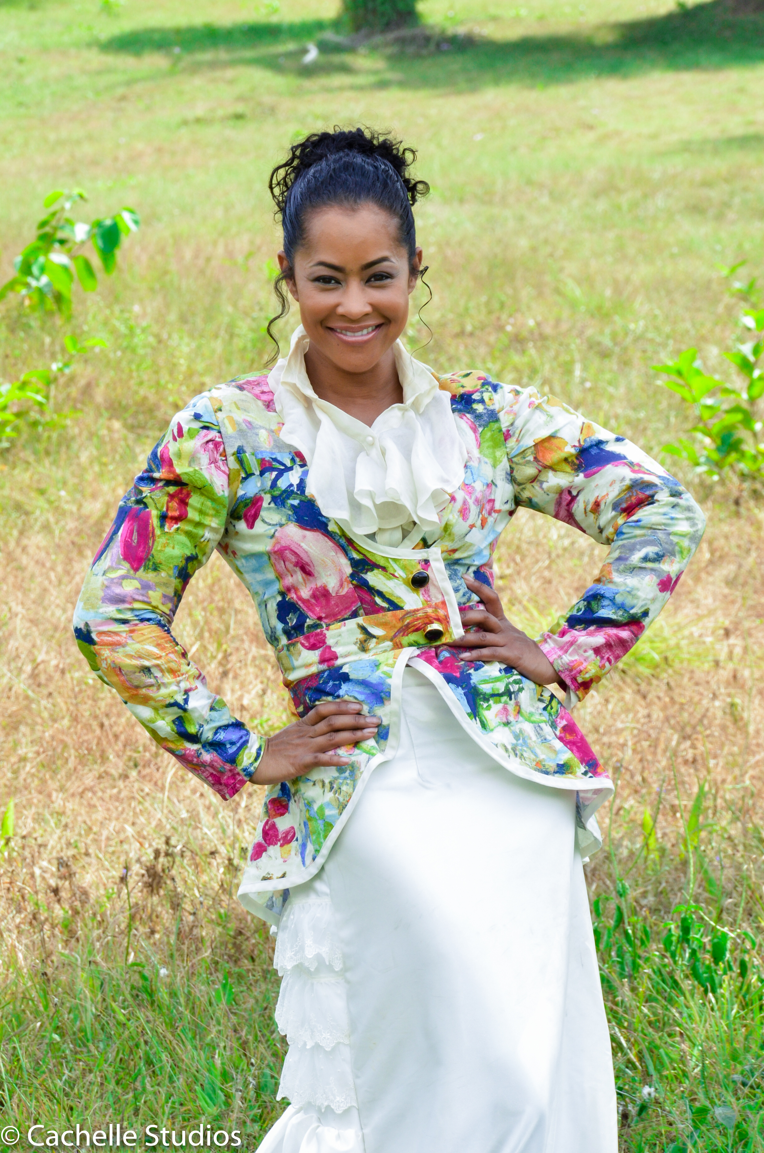 "LISA WU AS LOUISA    Lisa Wu  started in this industry as A backup dancer that toured and opened shows for artists such as Public Enemy, Candy Man, Epmd and many others. She became a rap artist herself in a group called 19 after several studio sessions and meetings with label executives ""19"" was on their way. They were offered a record deal but Lisa had a change of heart and answered her calling to the ministry. In 1999 she wrote and produced a Gospel stage play ""A change is gon"" come"" directed by a little known Tyler Perry. Little did she know a change was coming, she was thrust back Into the industry she was not supposed to leave. Lisa produced and was the host for an entertainment show called ""The Industry"" that aired on UPN. She wrote,produced and starred in a independent feature entitled ""Blackball"" , Co Produced the feature ""Tapped out"" She was cast on the Real housewives of Atlanta seasons 1,2 and 3. Lisa has acted in several movies; ""Must be the Music"" with Charles Dutton and Tasha smith, ""Envy or Greed"" with Rockmund Dunbar and Dorien Wilson, ""First impressions"" with Lamman Rucker and Elise Neal, ""The Internship"" with Vince Vaughn& Owen Wilson , she has guest starred on television shows. ""Meet the browns"" , ""Born Again virgin"" and many others as well as appearances on CNN and countless talk shows. She is currently one of the Hollywood Divas on TV One. Lisa has written written several books and co authored a book with Miasha Coleman entitled ""When the cake is made"" which is being adapted for the screen."
