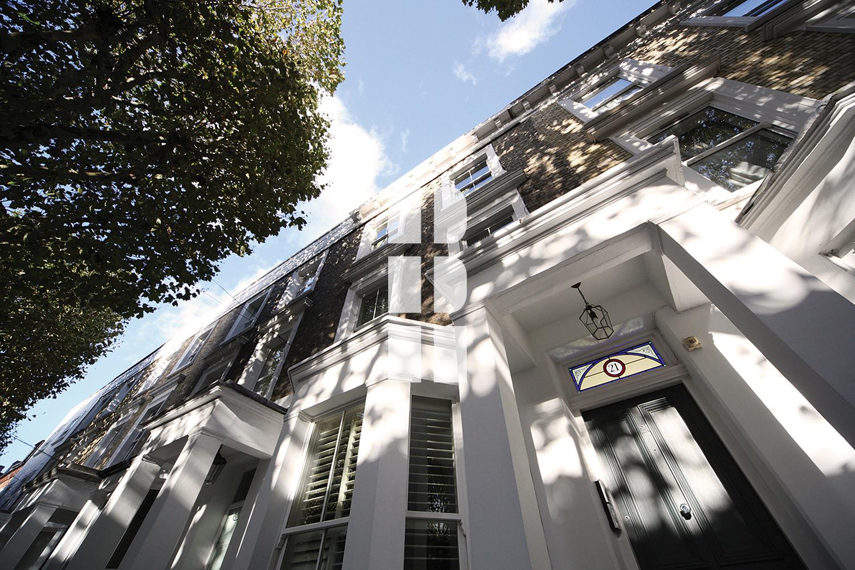 Hotels Fulham