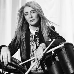 Evelyn Glennie, Composer