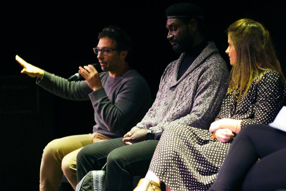 Jered Sorkin, Stil Williams, Elizabeth Dixon - Whirlpool Bulgari screening.jpg