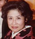 Hiroko Sogi (1931-2012)