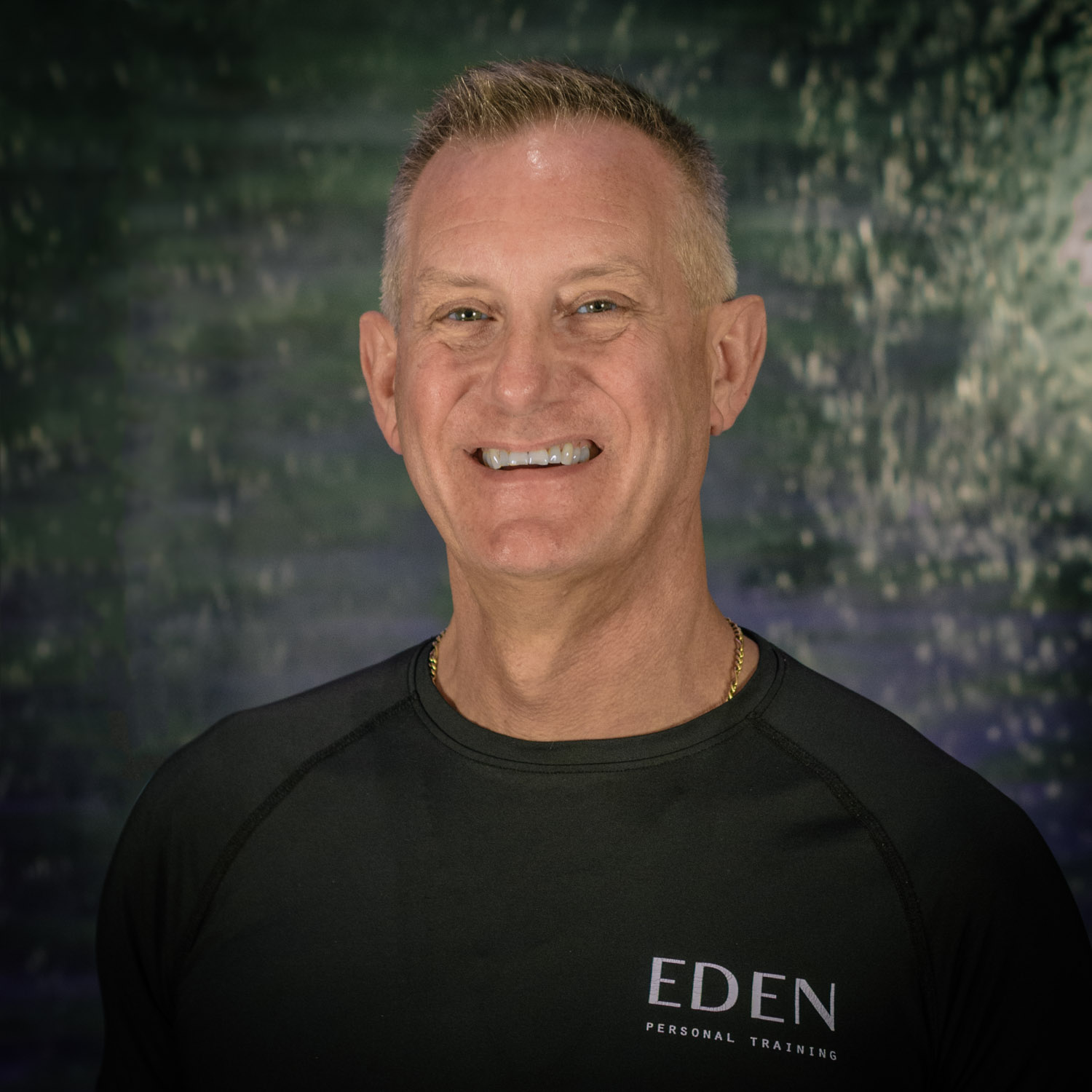 Ken Hanks   SPECIALIST AREAS: • Weight Loss & General Toning • Strength & Conditioning Training • Pre & Post-Natal Exercise • Hip, Back & Knee Rehab | Posture