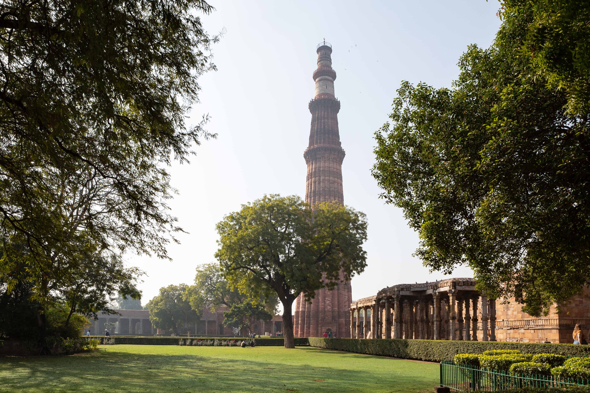 Cover Qutb Minar, 04, image by Andrew Campbell Nelson.jpg