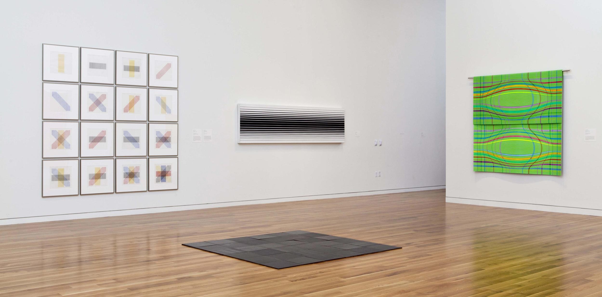 Columbus Museum of Art - LeWitt - Andre - Naifeh - Bessemer.jpg