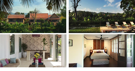 Laos Hotel