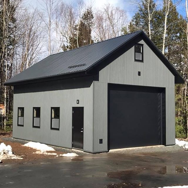 Did you know that we do much more than concrete work? We finished up this garage build last week. We're in love with the cladding selection. And who doesn't love a little extra storage space? If a garage is in your future, contact us for a no-obligation estimate.