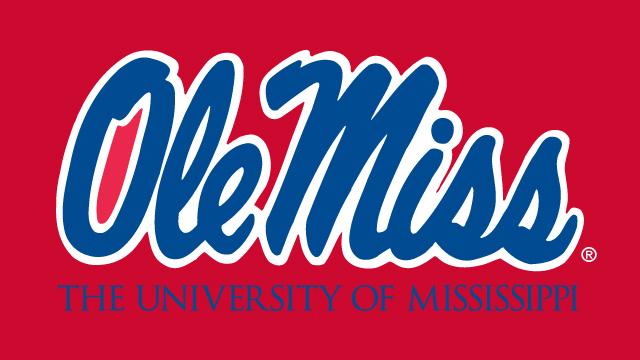 University of Mississippi Football Team