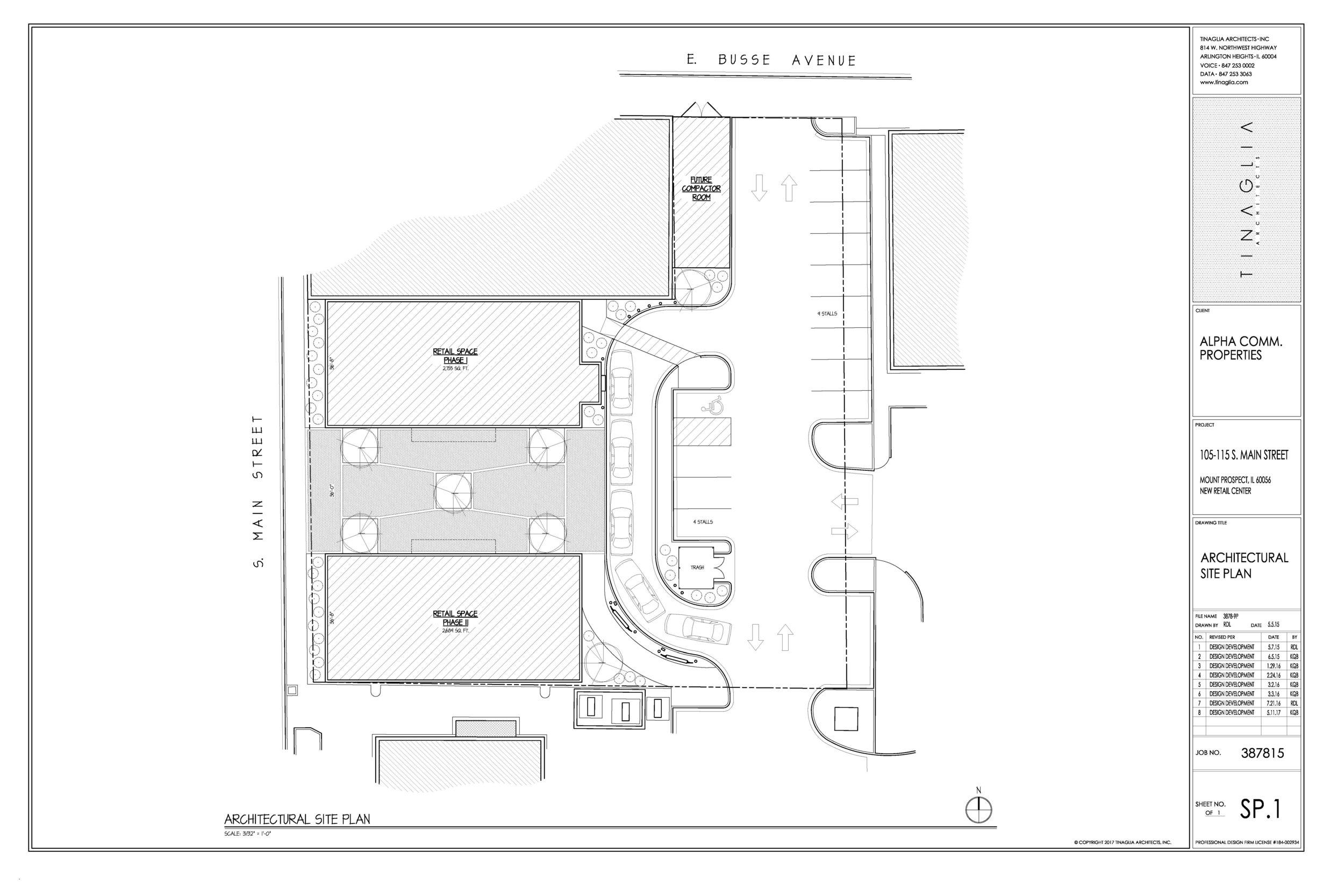 105-115 S Main St Drive-Thru Site Plan 5-16-17.jpg