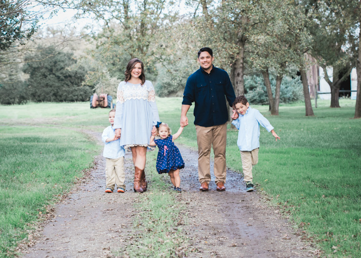 Kathryn has been taking our annual family photos for the past 2 years, and will continue to be our