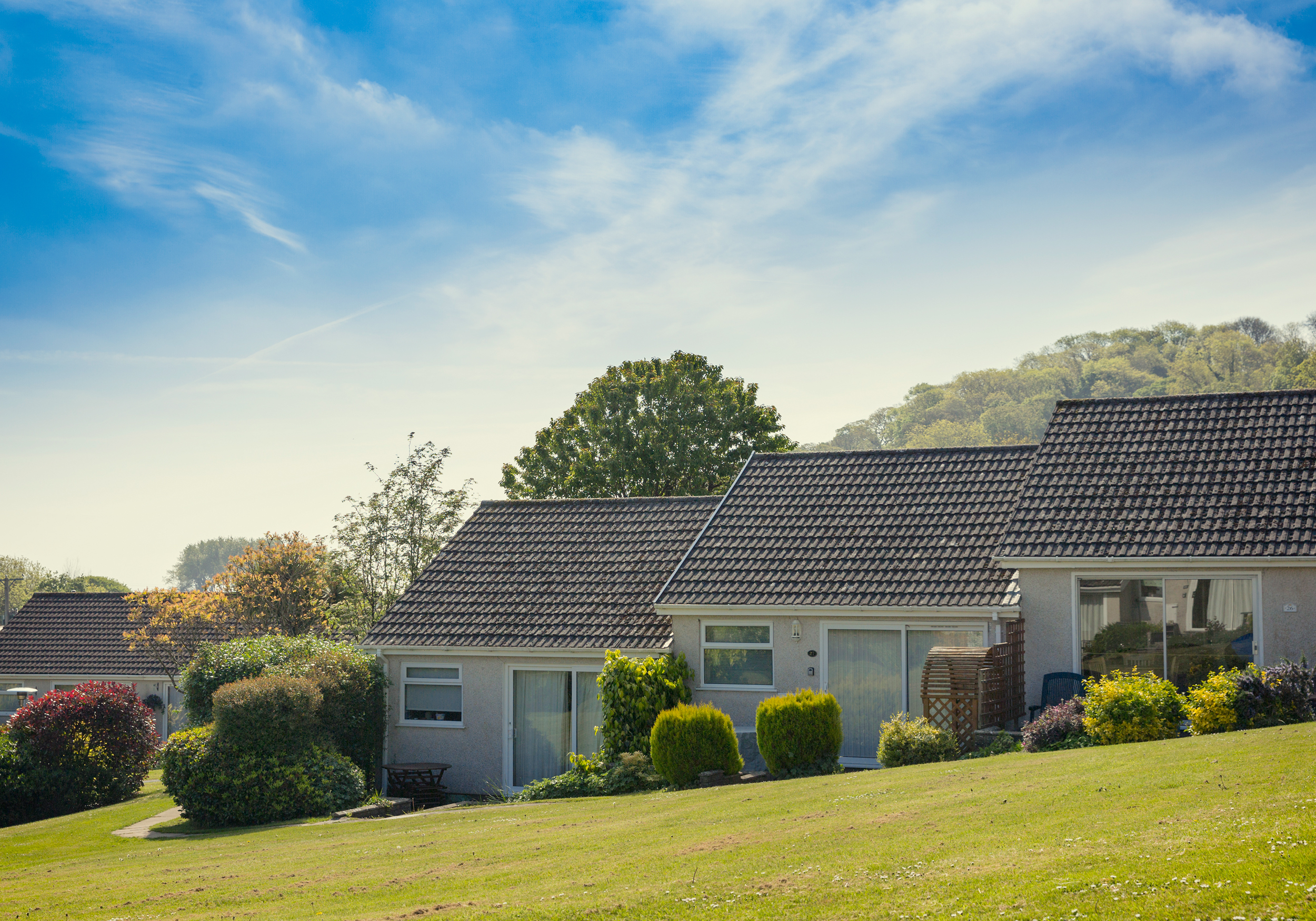 bayview-oxwich holiday rental