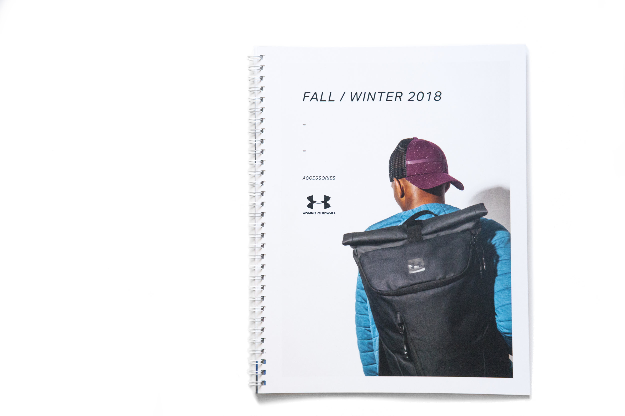 Under armour fw 18 adultr