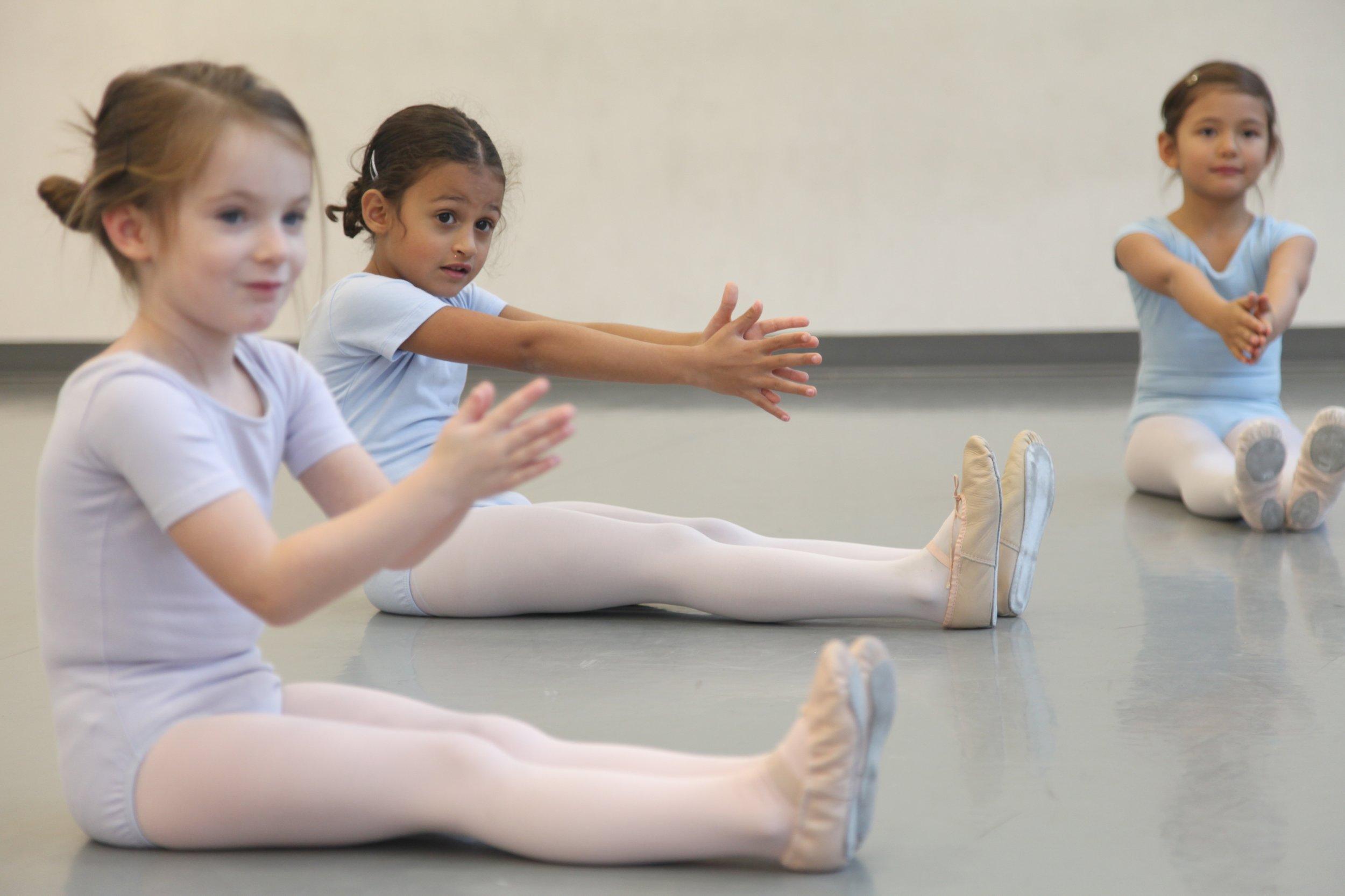 Brooklyn Ballet School