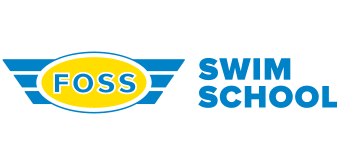 Foss Swim School teaches swim classes year-round for all ages. Classes are geared to encourage swimmers to be comfortable in the water as well as challenge them to strengthen their skills. Foss Swim School offers group, private, and semi-private classes. Contact them for a free introduction class  here