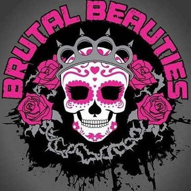 Today was draft day for the Arizona Derby Dames, and I'm so excited to officially be part of the Brutal Beauties! So proud of all of my fellow Fresh Meat ladies, but now it's time to get brutal. #pinkside #azdd #brutalbeauties