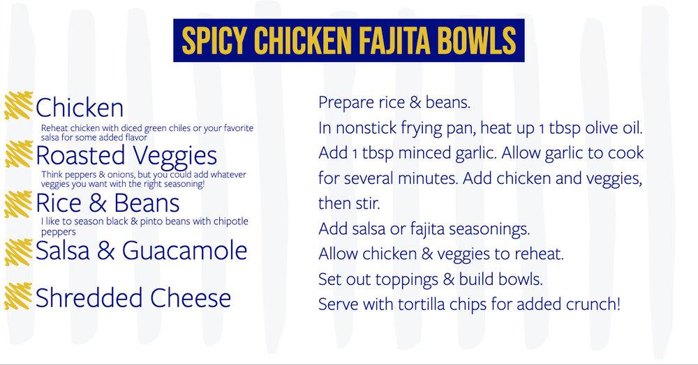 Sept 13 - Chicken Fajita Bowls.jpg