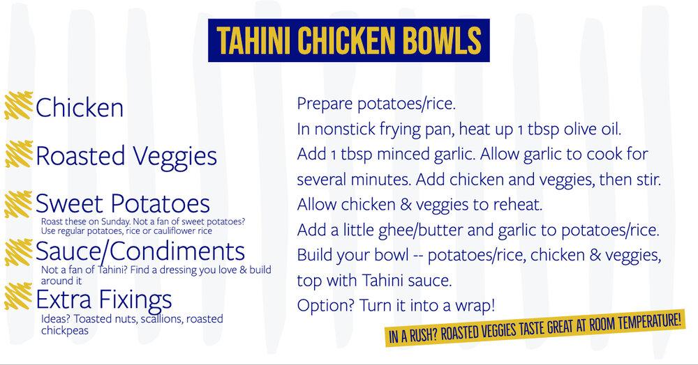 Sept 13 - Tahini Chicken Bowls.jpg