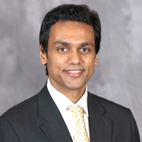 Vipin Nambiar  Investment Manager, Hunt Consolidated Investments, LLC