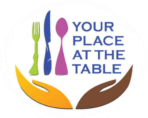 Your Place At The Table (YPATT) - Logo