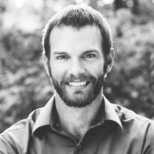 Rev. Michael Blevins - Youth Speaker