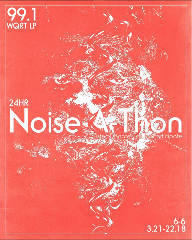 poster design by MKII