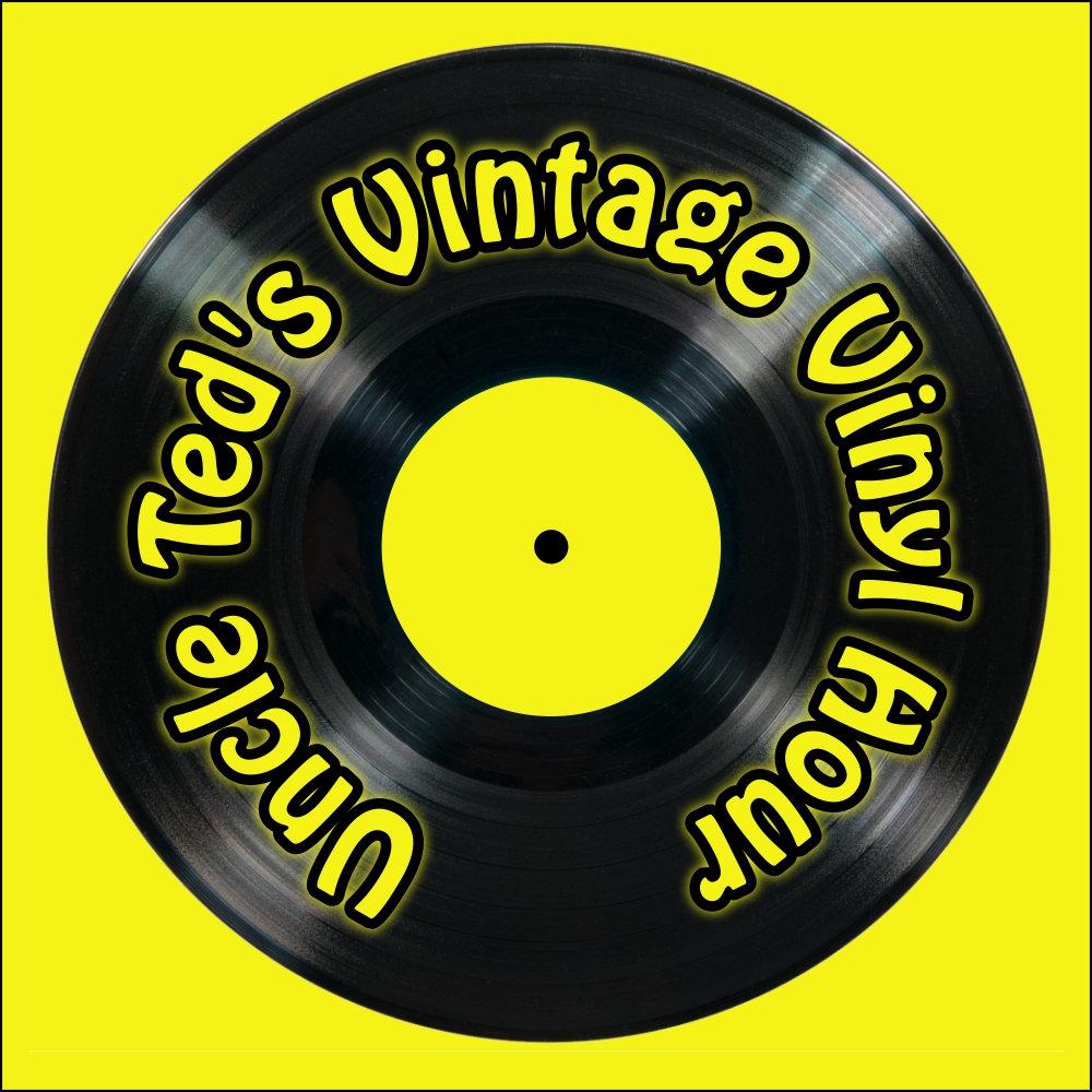 Uncle Ted's Vintage Vinyl Hour by Ted Gregorek - Wednesdays at 8pmWQRT studio wizard Ted hauls his record collection to our turntable to share the music you never knew you wanted to hear. Sometimes there's an epic special guest.