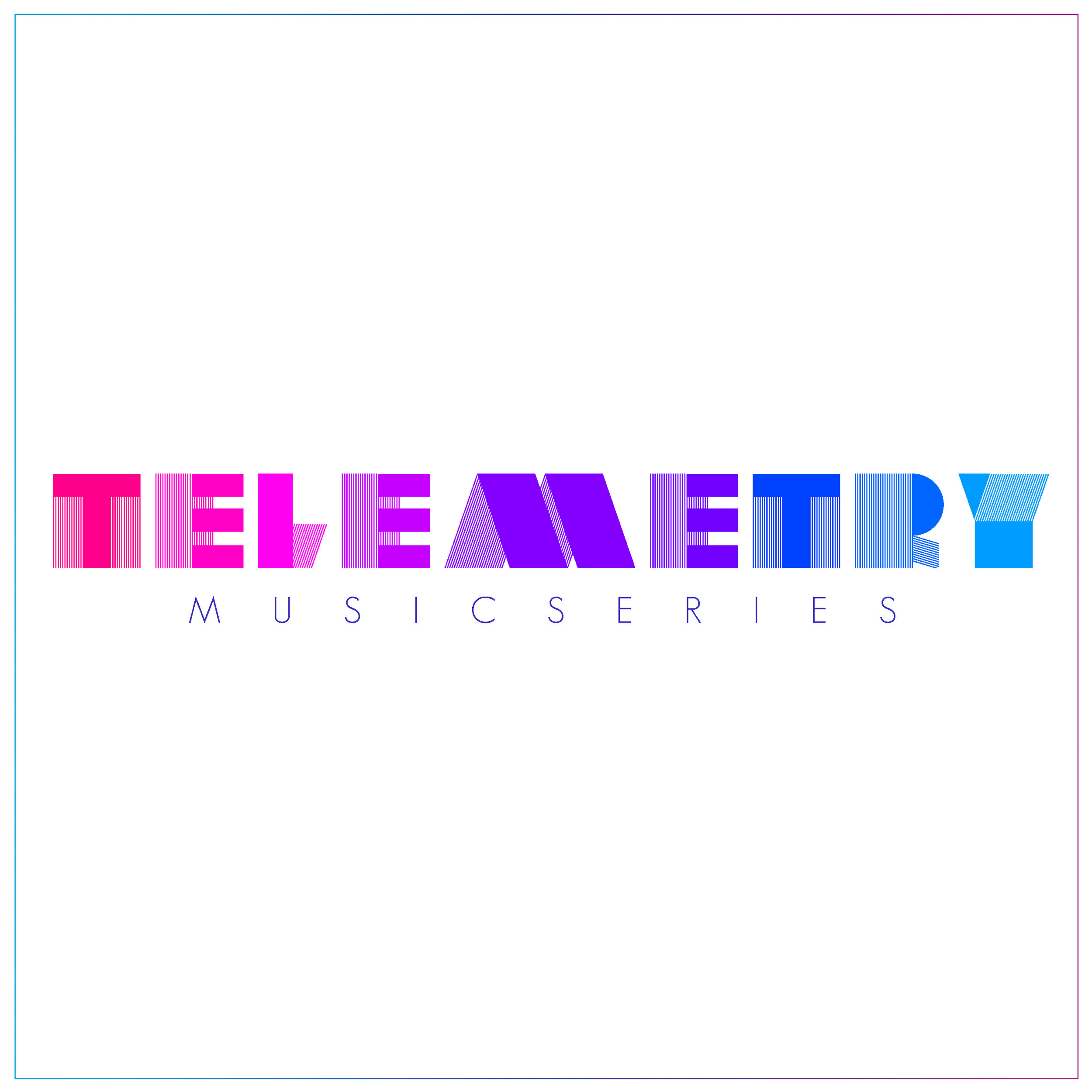 TELEMETRY - Last Sat monthly at 9pmAn unconventional music series showcasing bold new musical compositions, new instrumentation, and unique collaborations across space and genre. Recorded live at The Bridge Progressive Arts Initiative, in partnership with UVA Arts and The UVA Music Department in Charlottesville Virginia. Learn more here.
