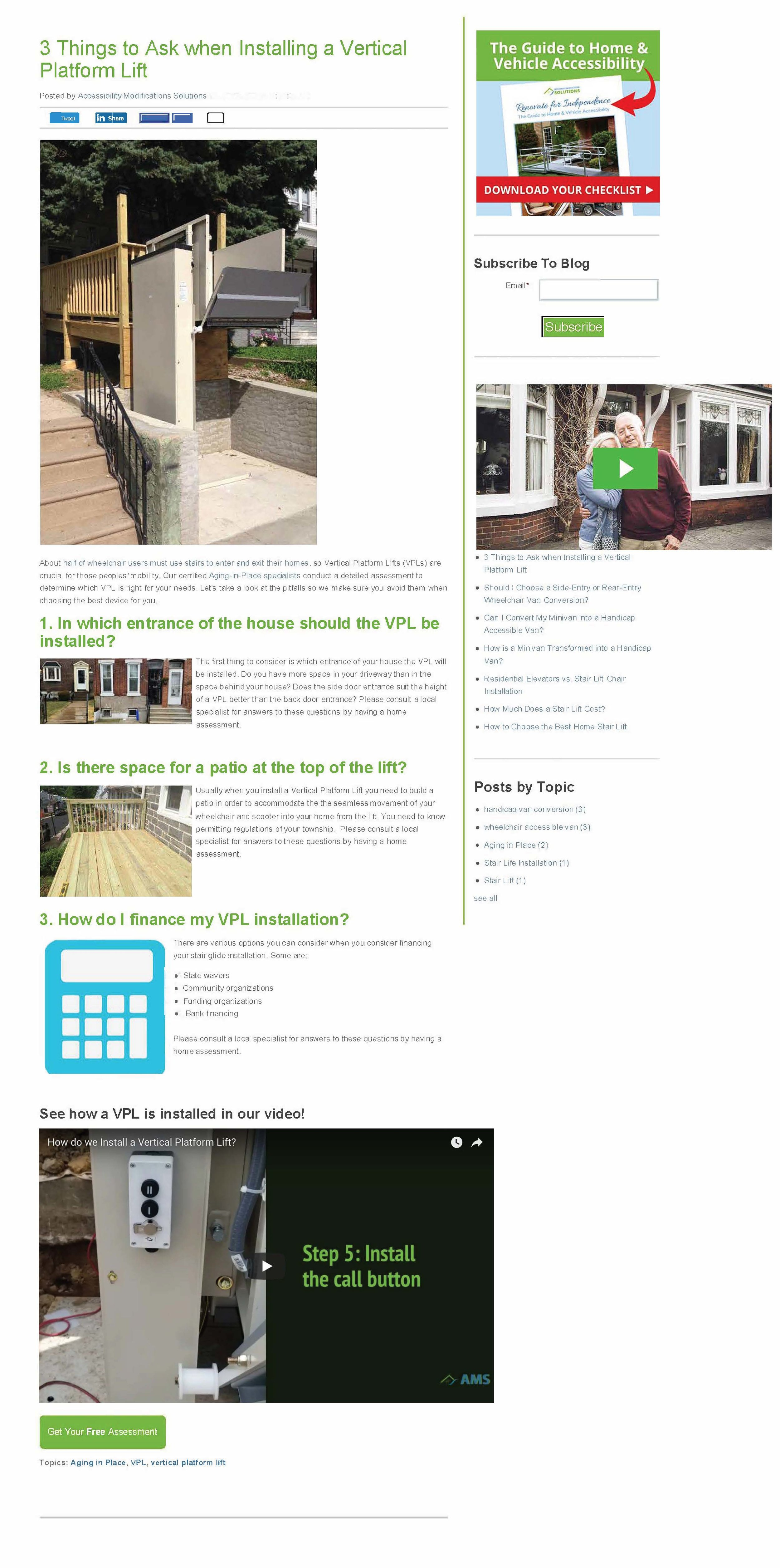 3 Things to Ask when Installing a Vertical Platform Lift.jpg