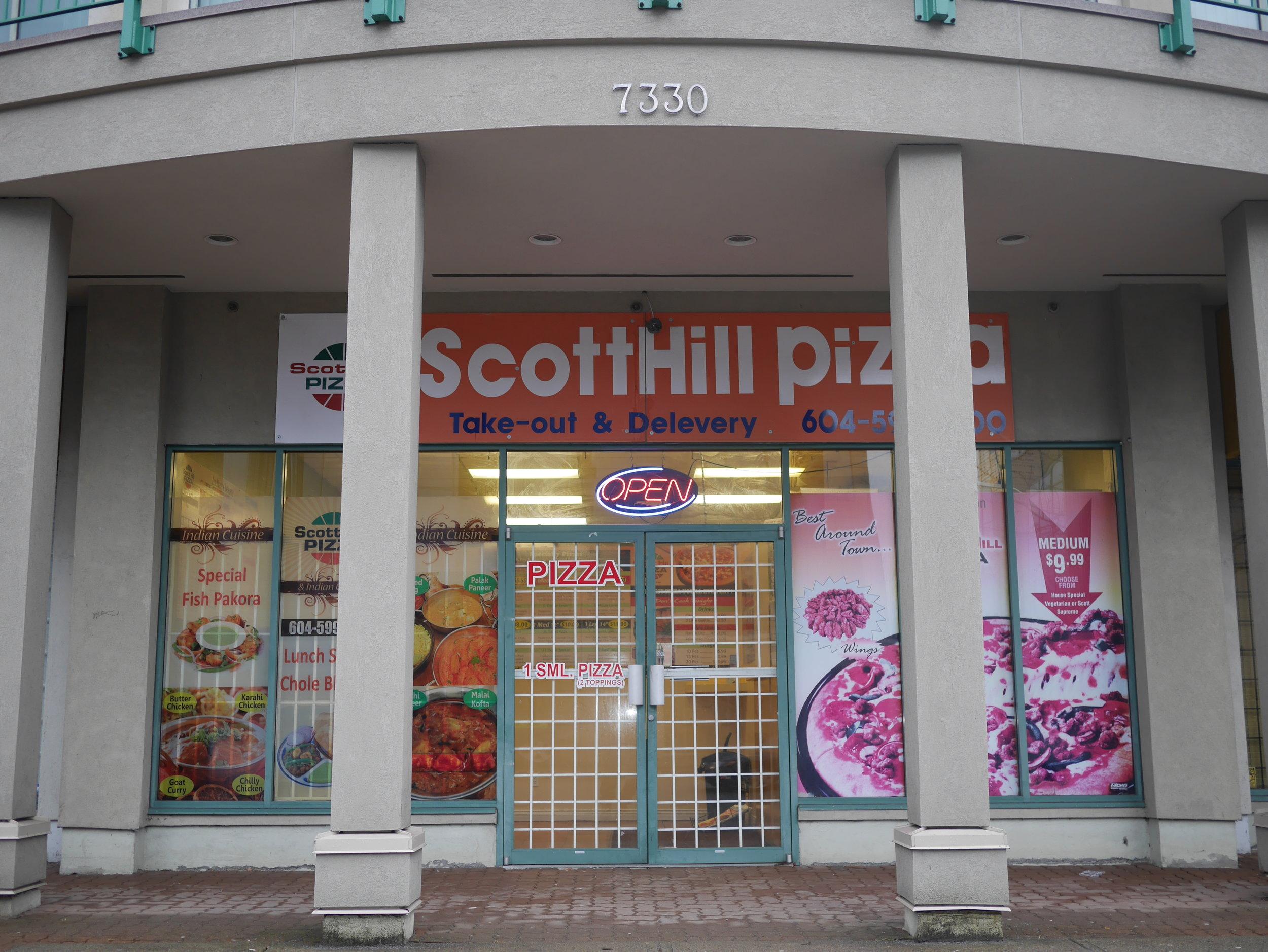 scotthillpizzastore
