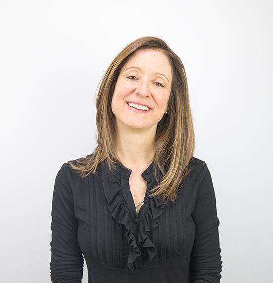 Diana Weinrich, President