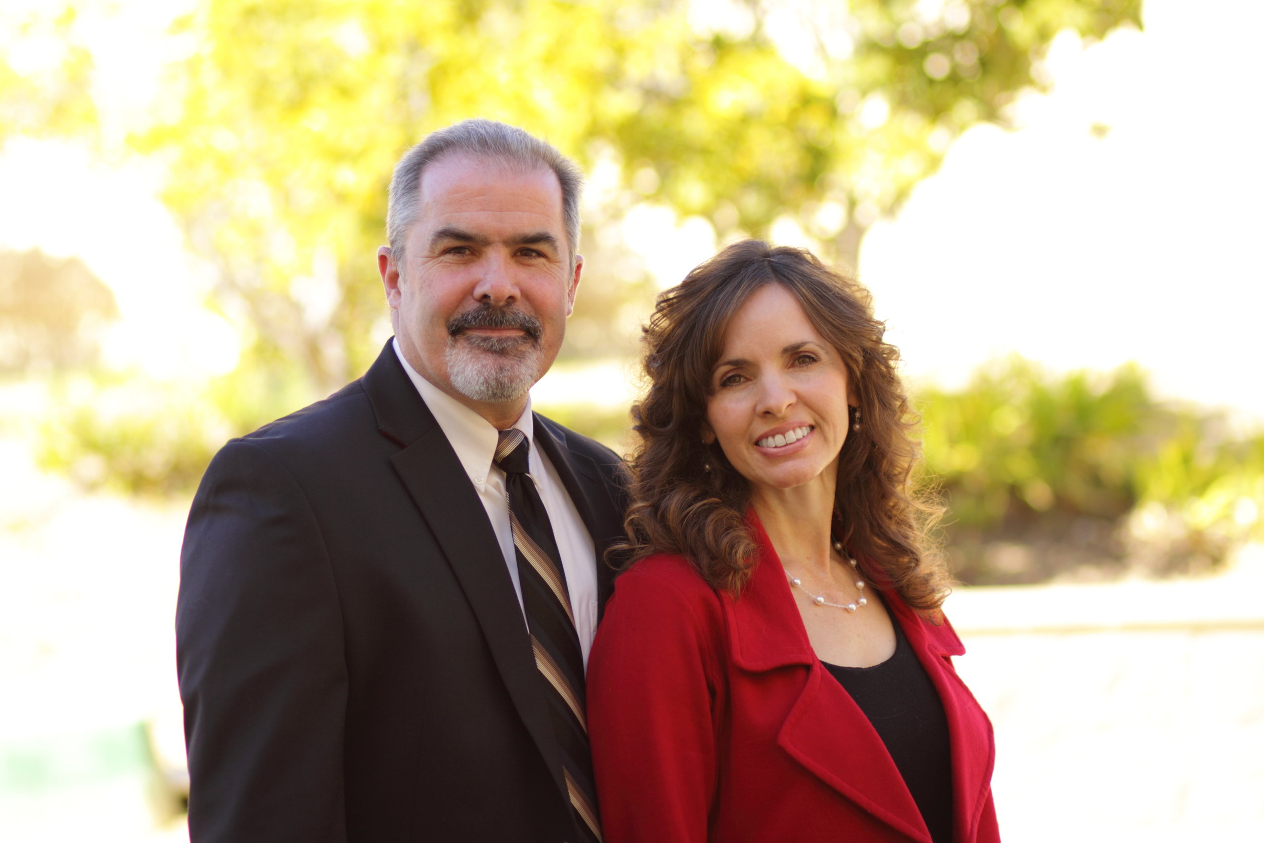 Michael Kay   Michael is a Deacon of Grace Fallbrook.  Michael and his wife Michelle have 3 adult children.