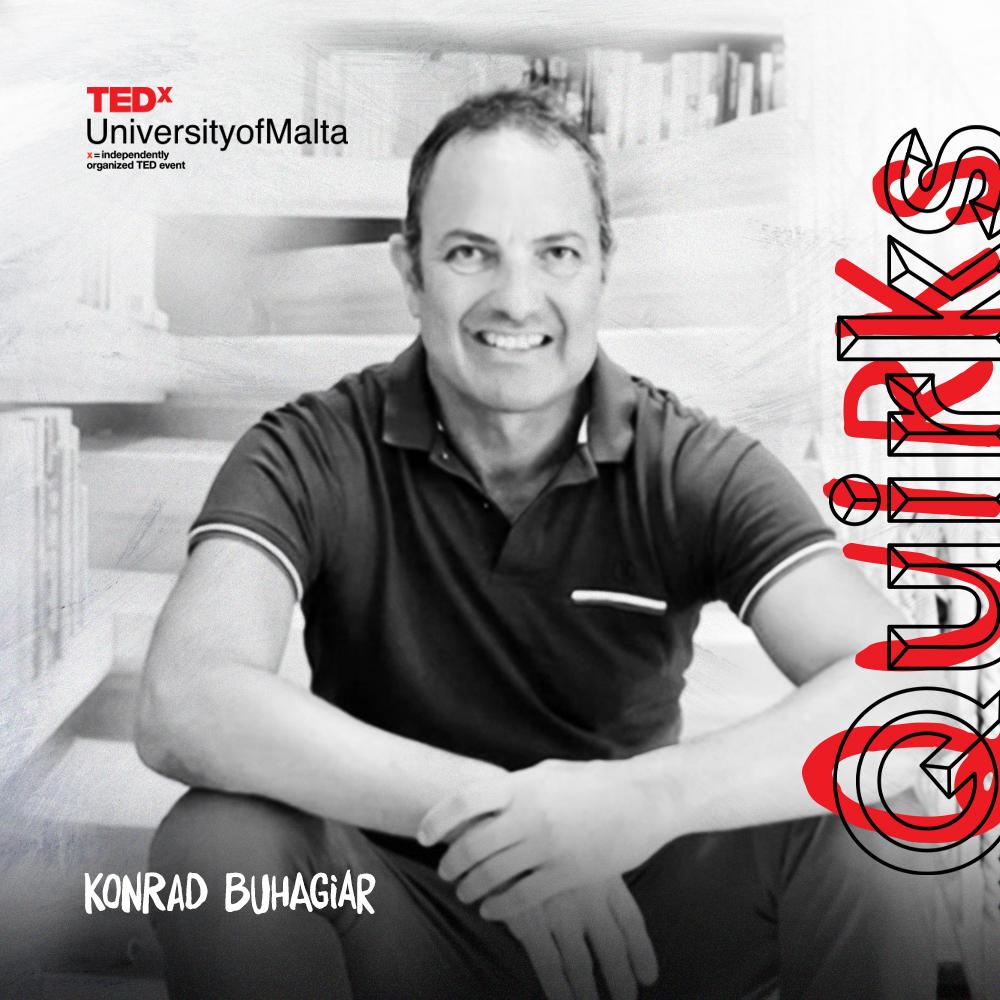 Konrad Buhagiar