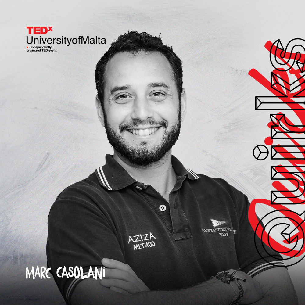 Marc Casolani