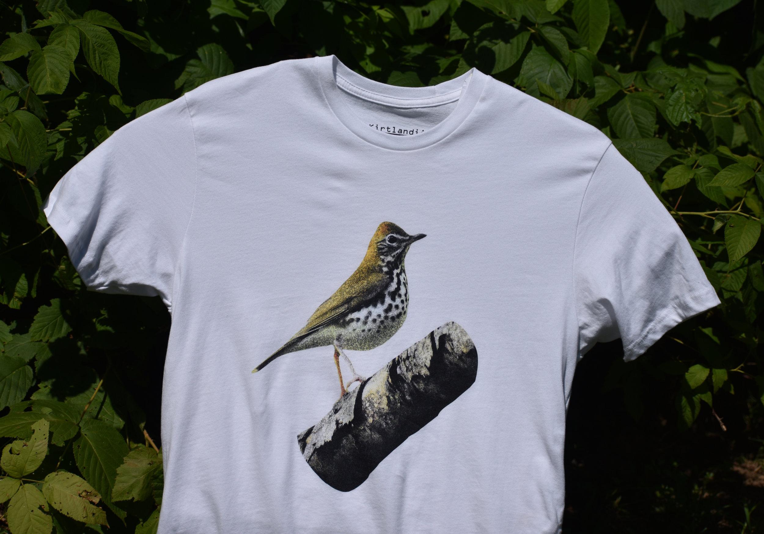 Wood Thrush T-Shirt
