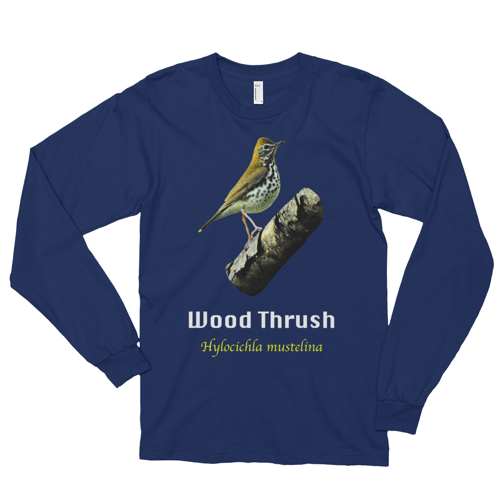 Wood Thrush T-Shirt