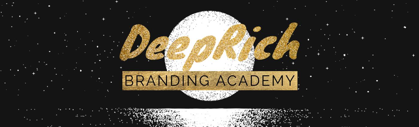 DeepRich Branding Academy