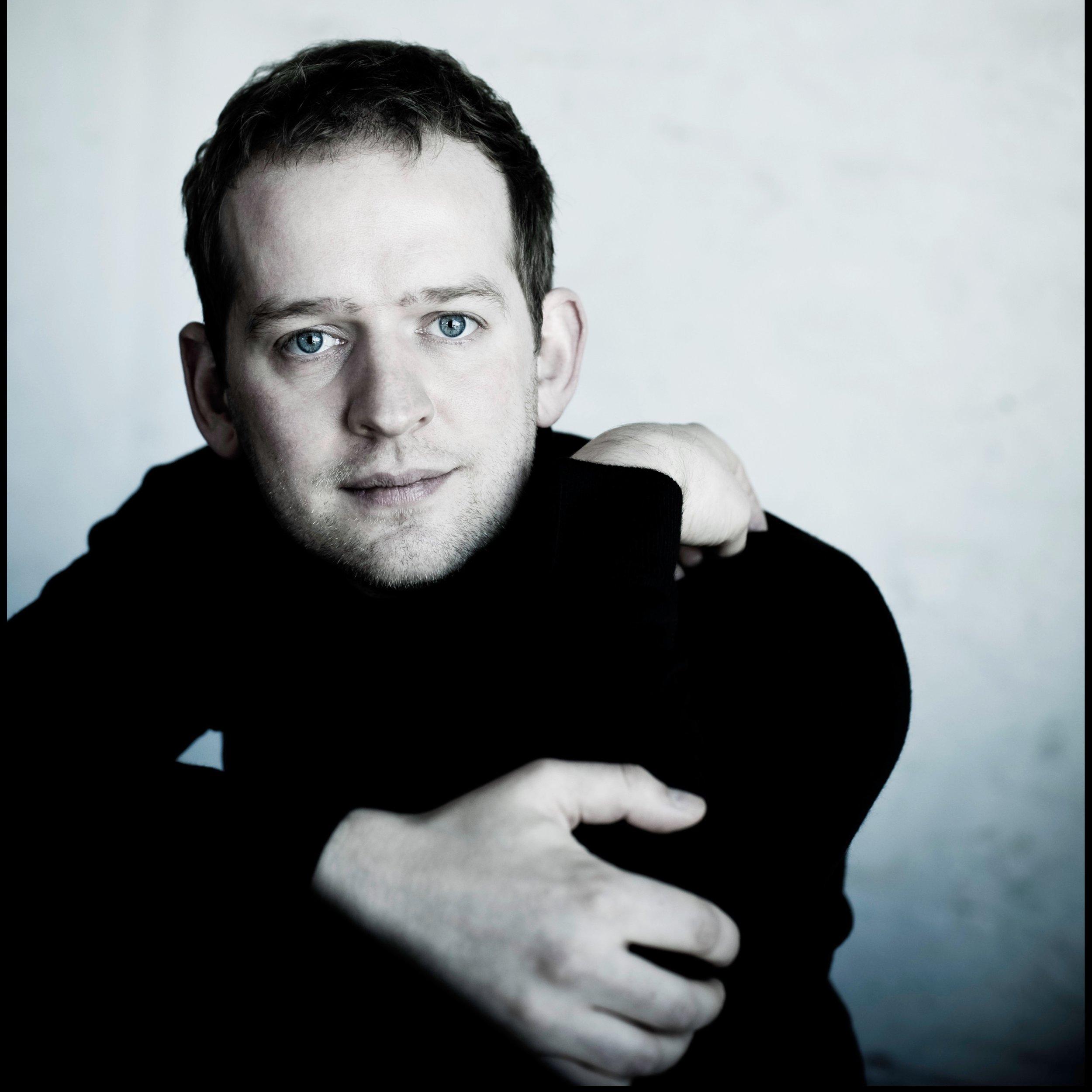Alasdair Beatson  | Pianist   Alasdair's website