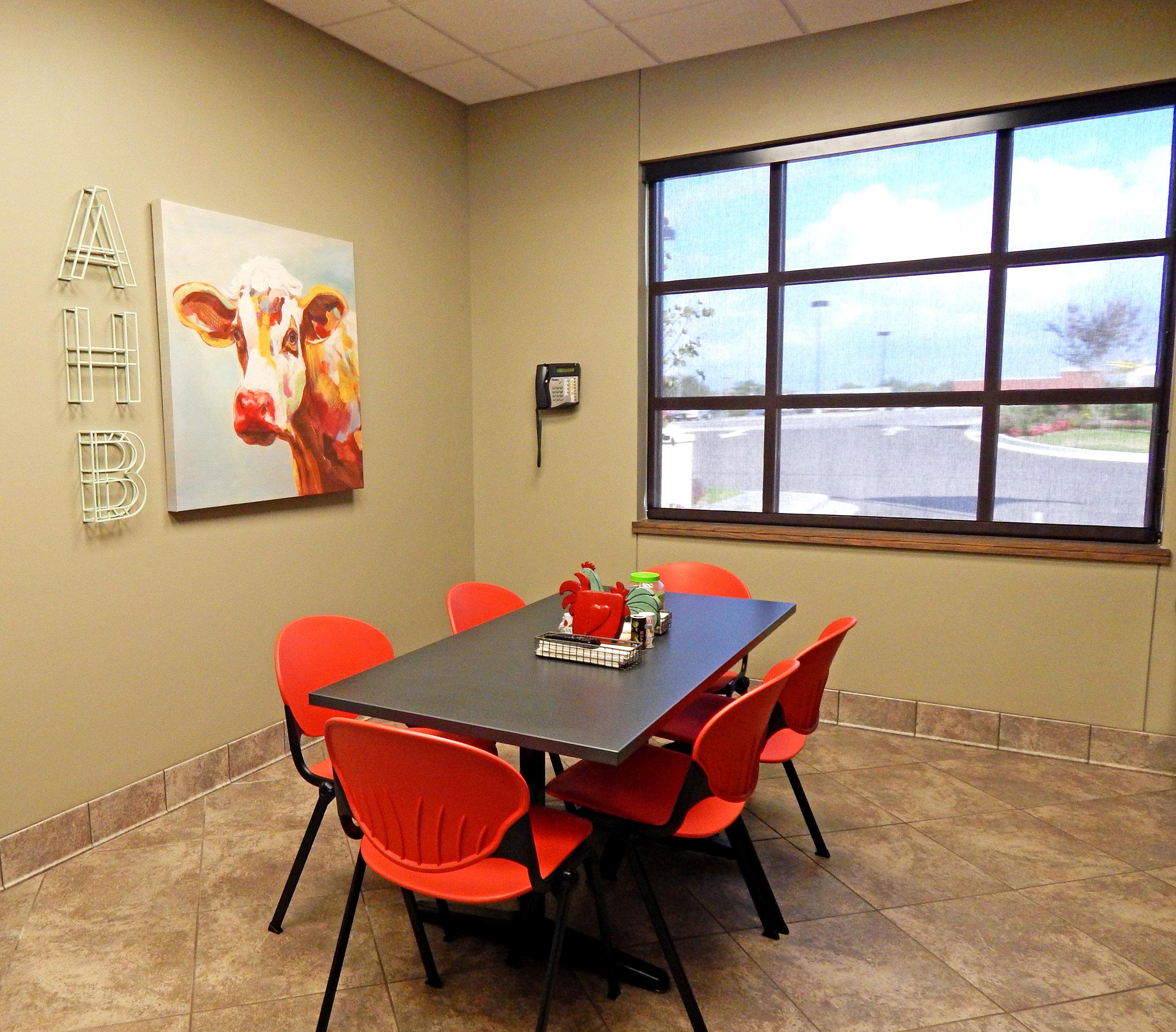 American Heritage Bank_Interior Breakroom.jpg