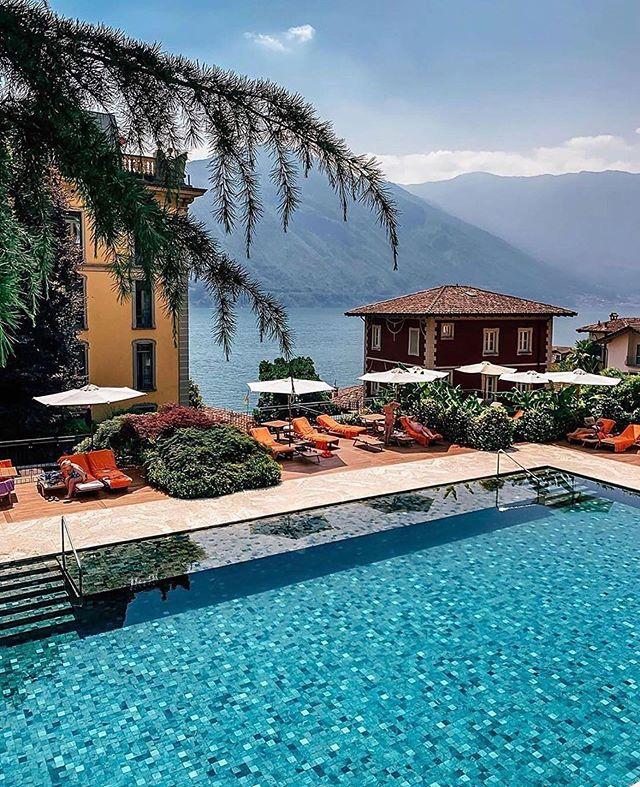 Italian summers 💕 #mollyjswim