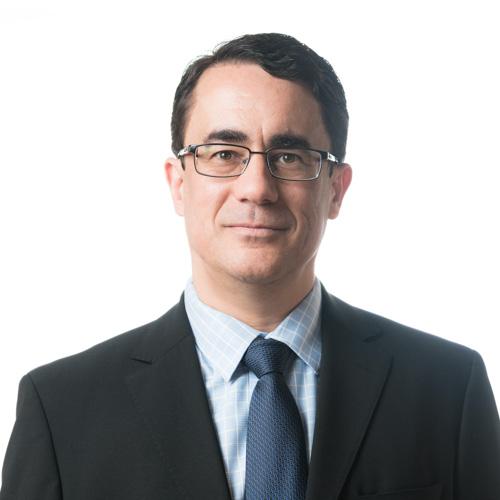 GREGORY MCLEMORE  Strategic Advisor