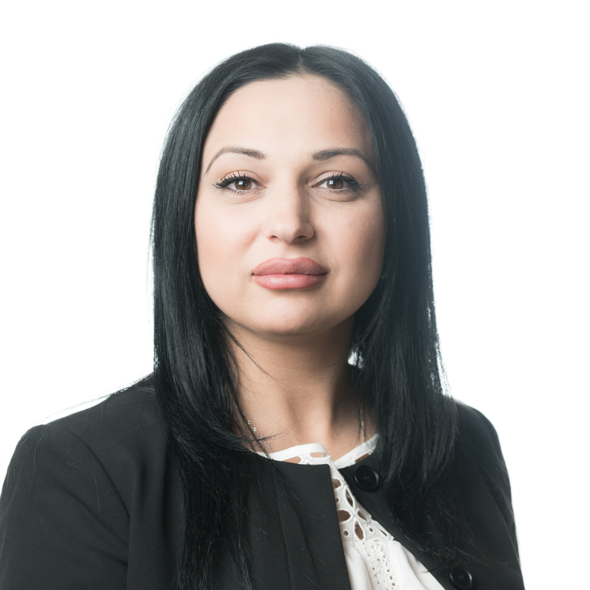 LUSINE BALYAN  Accounting Manager      lusine.b@adept-build.com