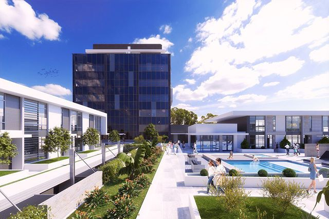 Urban living has never been this polished. 388's resort style amenities transcend city living expectations, making it the perfect place to explore, enjoy, and entertain. Learn more about how 388 is transforming modern luxury living in Pasadena at the link in our bio. #Adept
