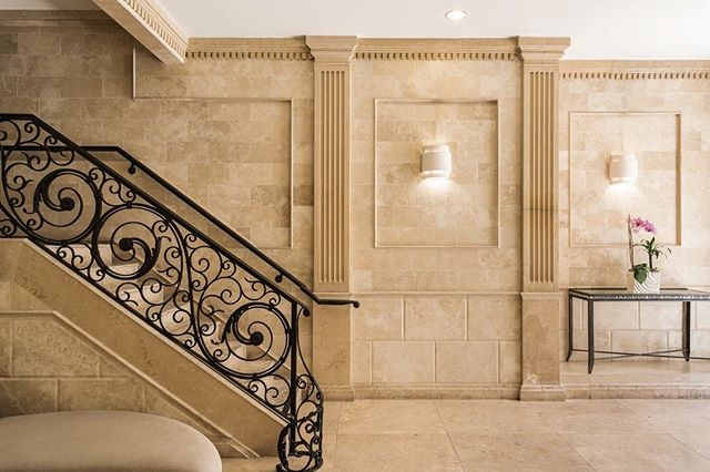 Preserving the past while building the future. Boston Centennial, located in Old Pasadena, was carefully reimagined to preserve the splendid historic exterior and terrazzo floors. For more information on this beautiful transformation, visit the link in our bio!