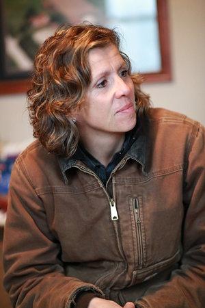 Kim Waltman equine guided educator