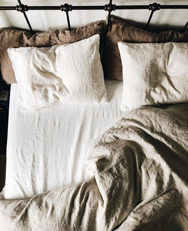 Our linen bedding flash sale is still going! 30% off all sheets, duvets, and pillowcases! Call the store or stop by the shop to purchase!